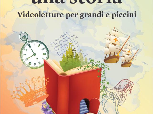 Poster - Raccontami una storia